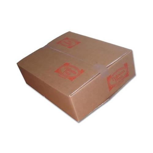 scatola americana normali di tutte le dimensioni piccolo o maxi-box