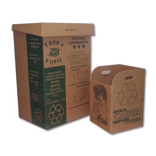 packaging fustellate